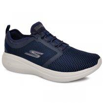 Imagem - Tênis Skechers Go Run Fast 55100 Azul Marinho - 001003401640007