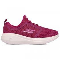 Imagem - Tênis Skechers Go Run Fast Gtw-15100 Rosa Pink - 001003301232095