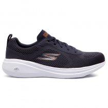 Imagem - Tênis Skechers Go Run Masculino 55106 Marinho/Branco - 001003402721147