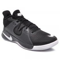Imagem - Tênis/Bota Basquete Nike Fly By Mid Masculino CD0189-001 Preto - 001004400070001
