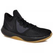 Imagem - Tênis/Bota Nike Air Precision 2 AA7069-010 Preto/Cinza - 038004400181079