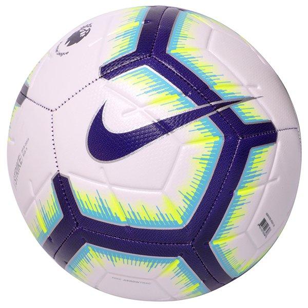 424fc0f52e2c0 Bola Campo Nike Premier League SC3311-101 Branco