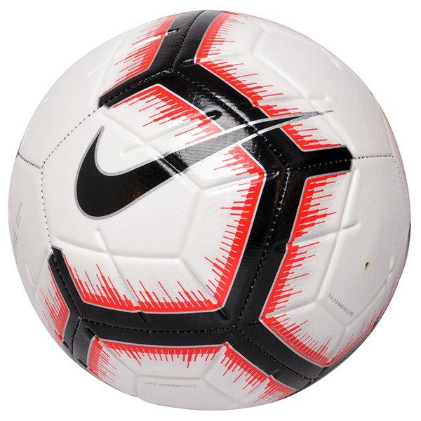 94222b8095 Bola Campo Nike Strike SC3310-100 Branco