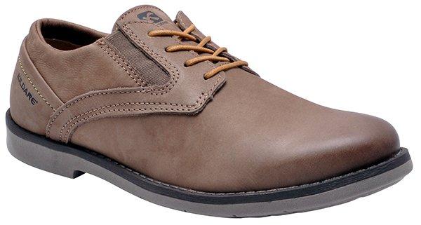 76bd81e5ba7 Kildare. Sapato Masculino Kildare Bk2702 Nude ...