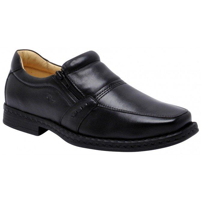0eae57ae79 Sapato Masculino Rafarillo 9008 Preto