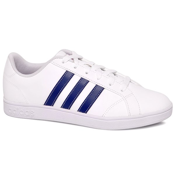 76334f4e735 Tênis Adidas Vs Advantage BB9620 Branco