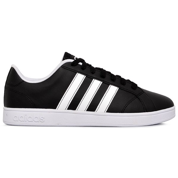 628ac46c7a044 Tênis Adidas Vs Advantage F99254 Preto Branco