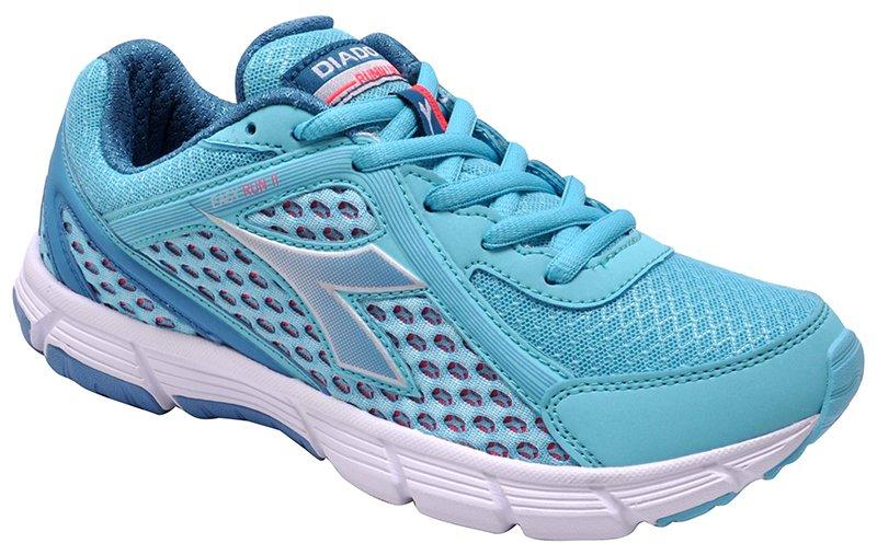 0e274b27b1 Imagem - Tênis Feminino Diadora Easy Run 2 125507 Blue - 001003300260022