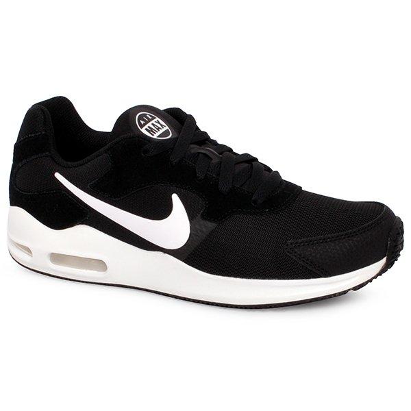 64acfc5ab Tênis Nike Air Max Guile 916768-004 Preto Branco