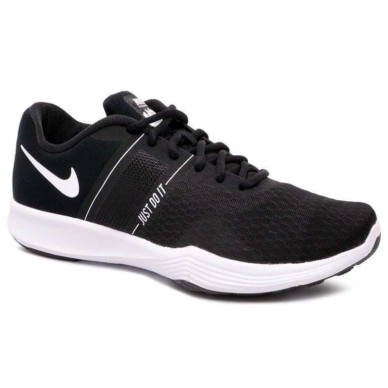 848d4d3e6bf Tênis Nike City Trainer 2 AA7775-001 Preto Branco