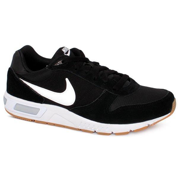 8a809623c89 Tênis Nike Nightgazer 644402-006 Preto Branco