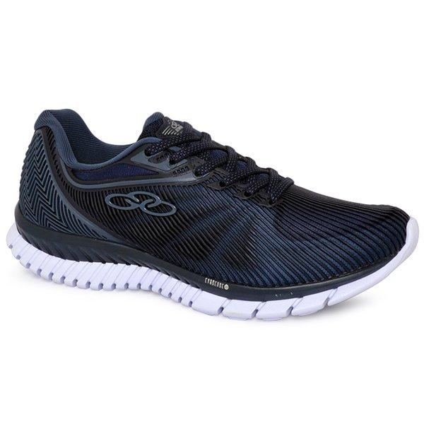 92c1422f976 Tênis Olympikus Perfect 2 471 Azul Marinho Petróleo