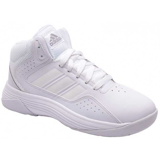 a6701cdb1a3bb Tênis Bota Unissex Adidas Cloudfoam Ilation Aw4367 White