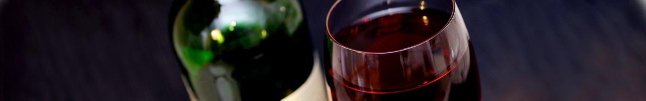 listagem vinhos e espumantes