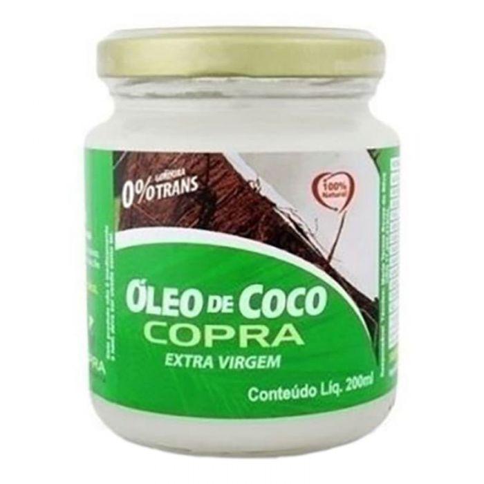 Imagem - ÓLEO DE COCO - COPRA 200 ML