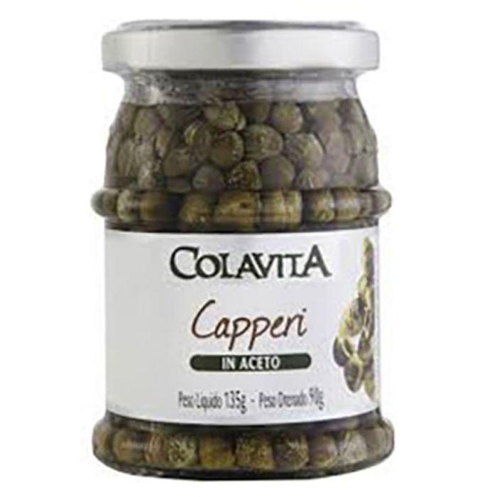 Imagem - ALCAPARRA CAPPERI - COLAVITA