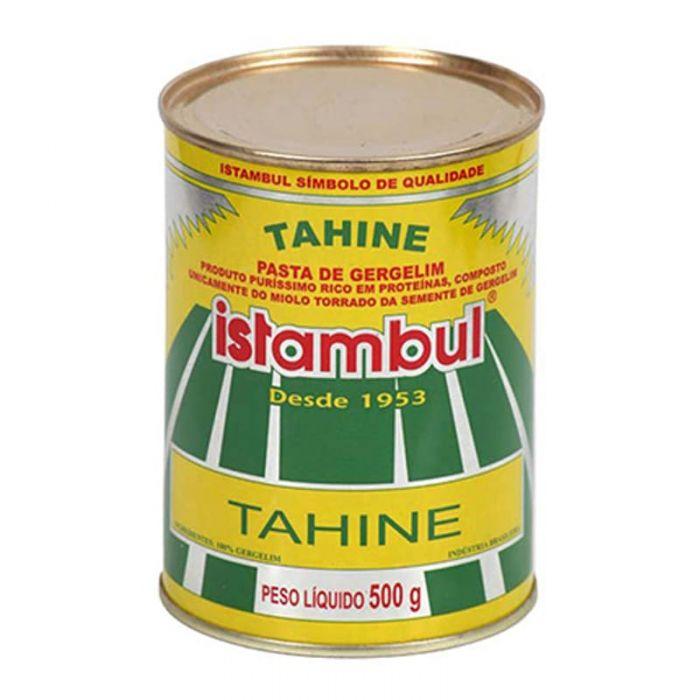 Imagem - TAHINE - ISTAMBUL - 500g