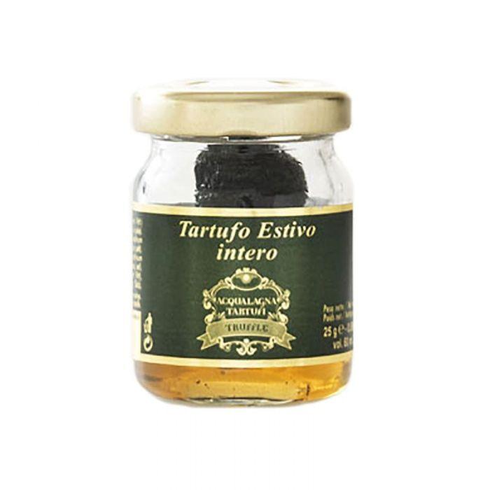 Imagem - TARTUFO ESTIVO INTEIRO - ACQUALAGNA - 25g liquido