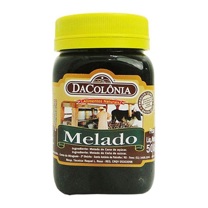 Imagem - MELADO DA COLONIA - DA COLONIA - 250ml