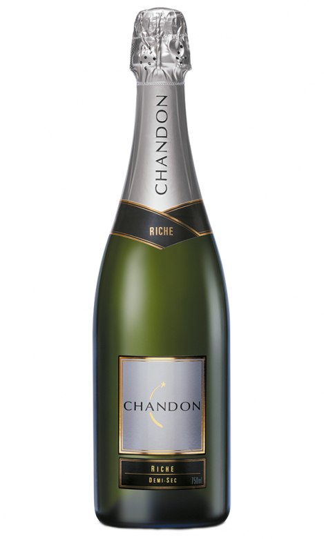 Imagem - CHANDON DEMI-SEC RICHE 750 ML