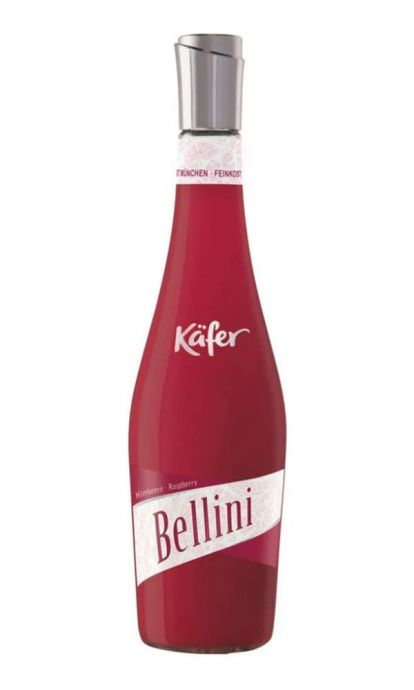 Imagem - KAFER BELLINI RASPBERRY 750 ML