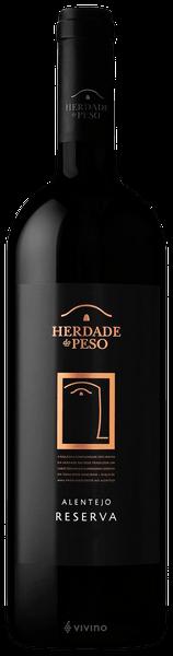 Imagem - VINHO HERDADE DO PESO ALENTEJO RESERVA 750 ML