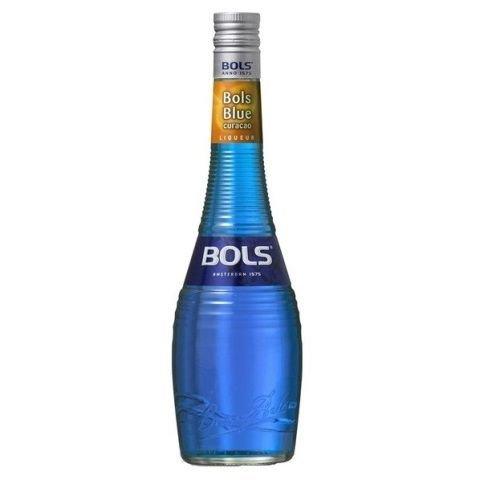 Imagem - LICOR BOLS BLUE CURAÇÃO 700ml