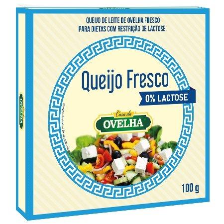 Imagem - QUEIJO FRESCO - CASA DA OVELHA