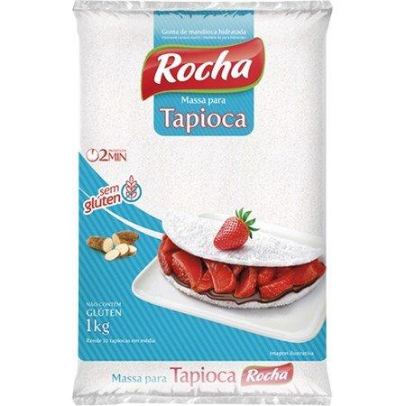 Imagem - TAPIOCA 1 KG ROCHA