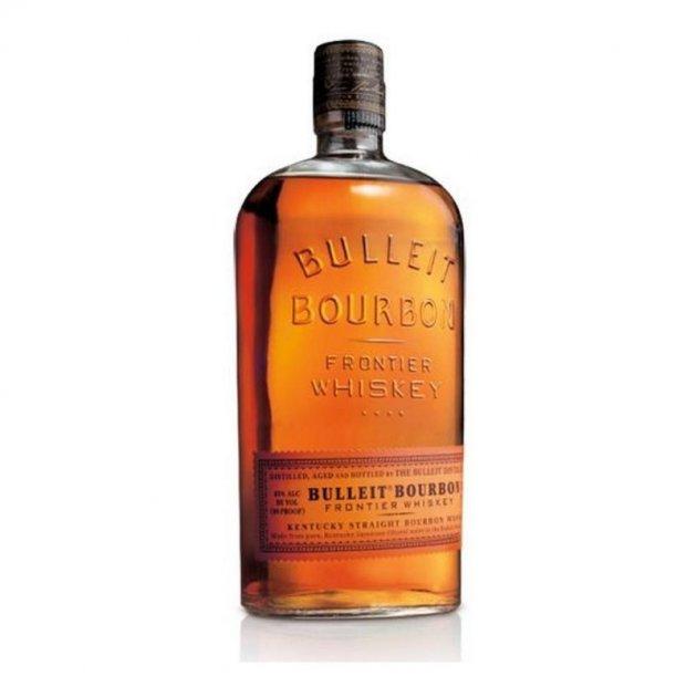 UISQUE BULLEIT BOURBON 750ml