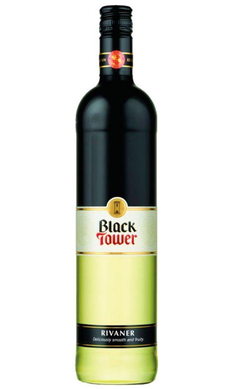 Imagem - BLACK TOWER RIVANER