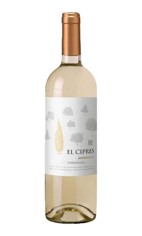 Imagem - EL CIPRES TORRONTES