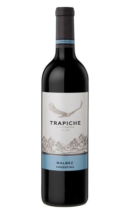 Imagem - TRAPICHE MALBEC