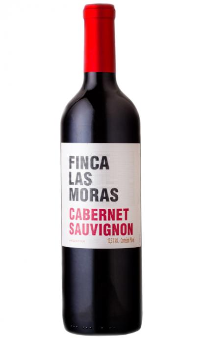 Imagem - FINCA LAS MORAS CABERNET SAUVIGNON