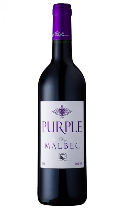 Imagem - PURPLE MALBEC