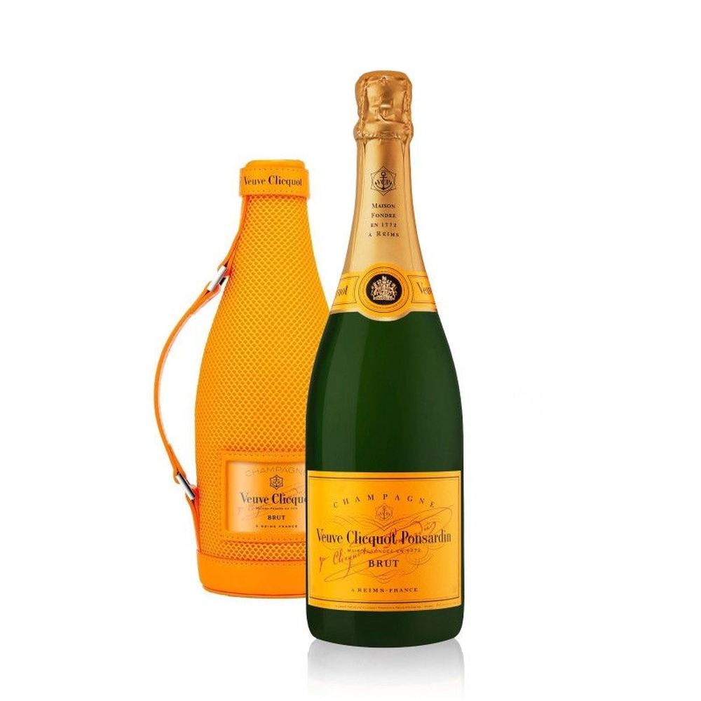Imagem - CHAMPAGNE VEUVE CLICQUOT BOTTLE HOLDER 750 ML