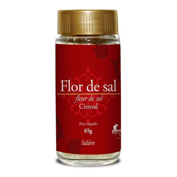 Imagem - FLOR DE SAL TRADICIONAL - CIMSAL