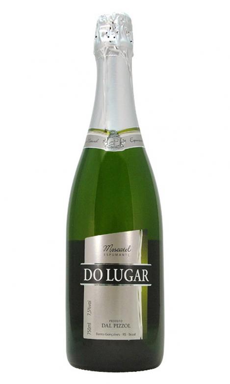 Imagem - DO LUGAR MOSCATEL 750 ML