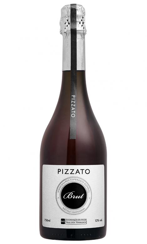 Imagem - ESPUMANTE PIZZATO BRUT 750 ML