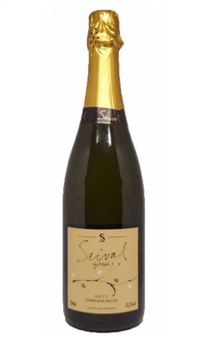 Imagem - SEIVAL BY MIOLO BRUT 750 ML