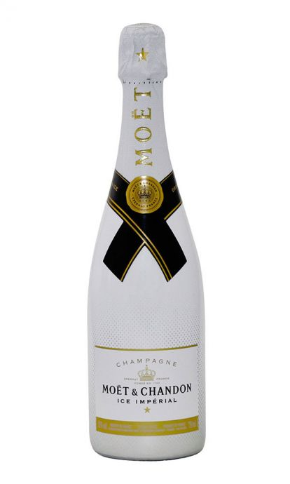 Imagem - MOET & CHANDON ICE IMPERIAL 750 ML