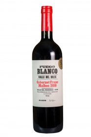 Imagem - FUEGLO BLANCO BLEND CAB. FRANC/MALBEC