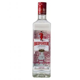 Imagem - GIN BEEFEATER LONDON DRY GIN 750ml