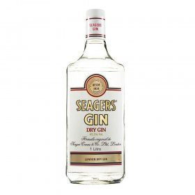 Imagem - GIN SEAGERS 1L