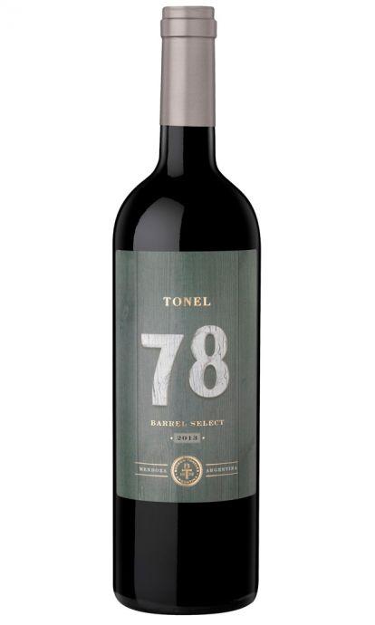 Imagem - TONEL 78 BONARDA MALBEC