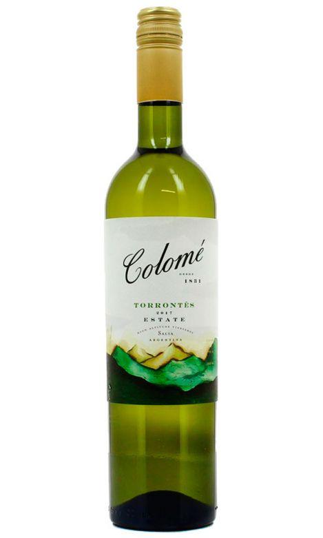 Imagem - COLOME TORRONTES