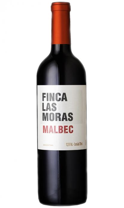 Imagem - VINHO FINCA LAS MORAS MALBEC