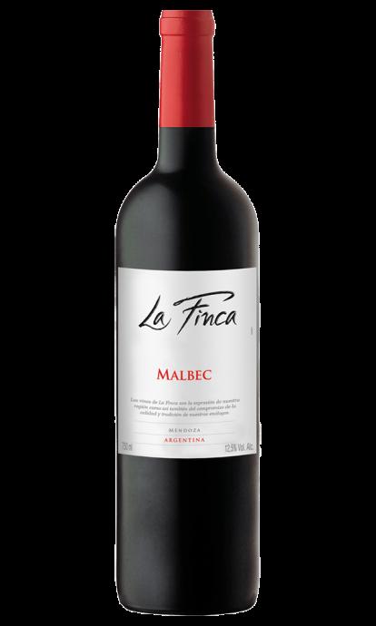 Imagem - VINHO LA FINCA MALBEC 750ml