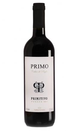 Imagem - PRIMO PRIMITIVO PUGLIA