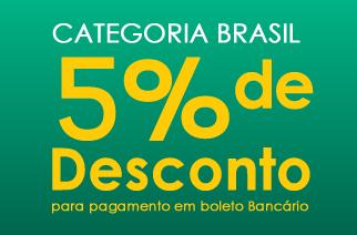 Categoria BRASIL 10% OFF